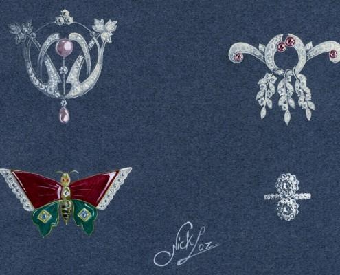 Jewelry Designs 2