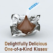 Hersheys Kisses thumb