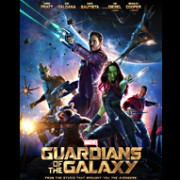 Poster Guardians of th Galaxy